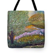 Destiny Garden Tote Bag