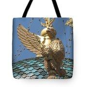 Detail Russian Church II - Nice Tote Bag