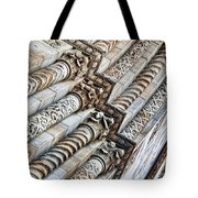 Details Tote Bag