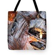 Detritis Tote Bag