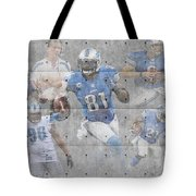 Detroit Lions Team Tote Bag