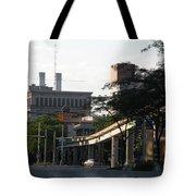Detroit3 Tote Bag