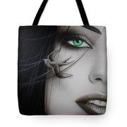 Deviant II Tote Bag