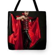 Devil 1 Tote Bag
