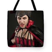Devil 2 Tote Bag