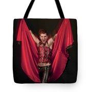 Devil 3 Tote Bag