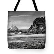 Devil's Elbow Beach Tote Bag