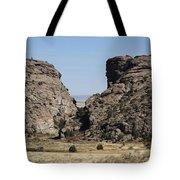 Devil's Gate - Wyoming Tote Bag