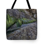 Devil's Punchbowl Trail Tote Bag