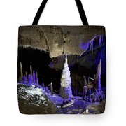 Devils's Cave 5 Tote Bag