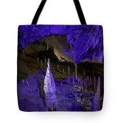 Devils's Cave 7 Tote Bag