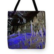 Devils's Cave 8 Tote Bag
