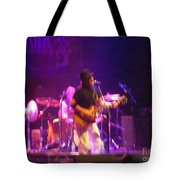 Devon Allman Tote Bag