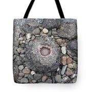 Devon Dartington Hall Stones Tote Bag