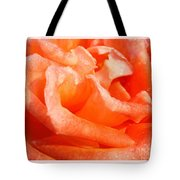 Dew Soaked Folklore Tote Bag