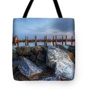 Dewey Beach Delaware Tote Bag