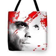 Dexter Dreaming Tote Bag