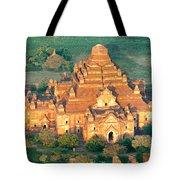 Dhammayangyi Temple - Bagan Tote Bag