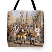 Dia De Reyes, Cuba Tote Bag