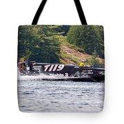 Diablo 3 Speedboat Tote Bag