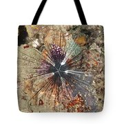 Diadema Urchin Tote Bag