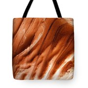 Diamond Fork Red Rock 010 Tote Bag