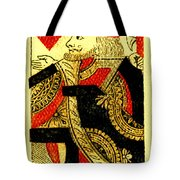 Diamond Geezer Tote Bag