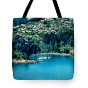 Diamond Harbour Tote Bag