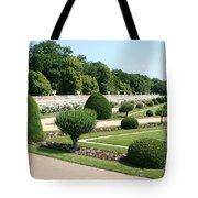 Diane De Poitiers' Gardens Tote Bag