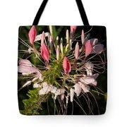 Diane's Flower Tote Bag