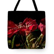 Dianthae In Retrospect Tote Bag