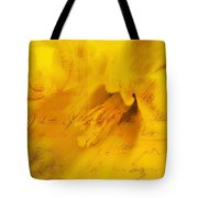 Diary Of A Buttercup Nbr 4 Tote Bag