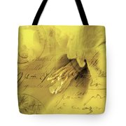 Diary Of A Buttercup Soft Tote Bag