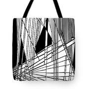 Diatribe Tote Bag