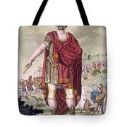 Dictator, 1796 Tote Bag