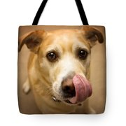 Did You Say Bacon? Tote Bag