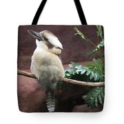 Did You See That? Tote Bag