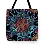 die Blume - the Flower Tote Bag