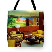 Diemaxium Living Room Tote Bag