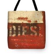 Diesel Tote Bag