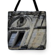 Different View Of The House Tote Bag