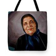 Diginity Tote Bag