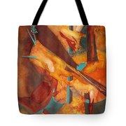 Digital Age Tote Bag