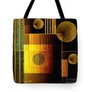 Digital Design 469 Tote Bag