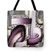 Digital Design 566 Tote Bag