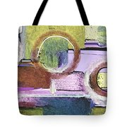 Digital Design 573 Tote Bag