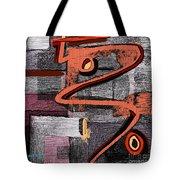 Digital Design 574 Tote Bag