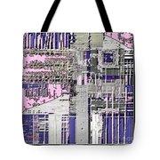 Digital Design 591 Tote Bag
