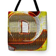 Digital Design 592 Tote Bag