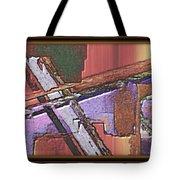 Digital Design 593 Tote Bag